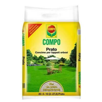 CONCIME PER PRATO CAMPO