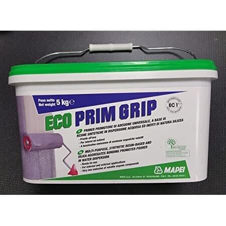 Eco Prim Grip Mapei Primer per intonaco