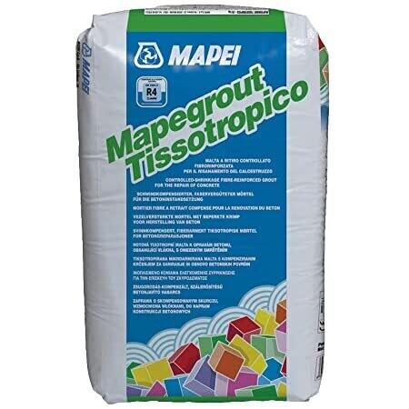 Mapegroup Tissotropico Kg 25 Mapei