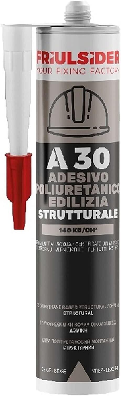 A 30 ADESIVO POLIURETANICO EDILIZIA STRUTTURALE FRIULSIDER