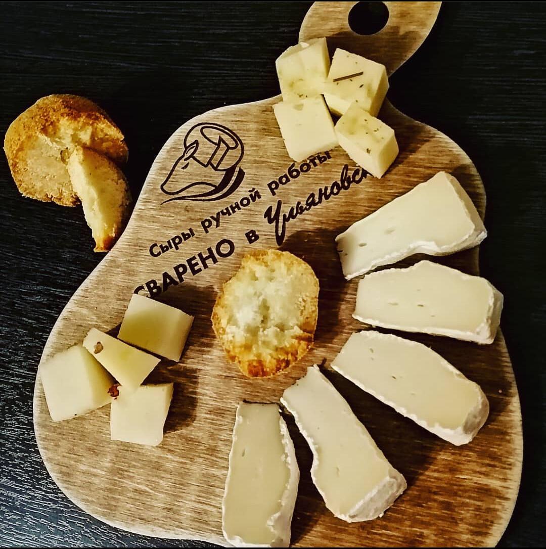 Доска для сыра
