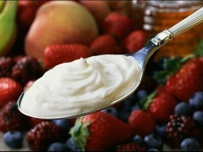 """""""Греческий йогурт"""" термостатный из 100% овечьего молока"""
