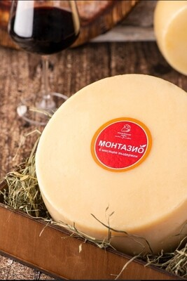 Монтазио