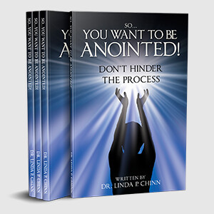 So You Want To Be Anointed Book