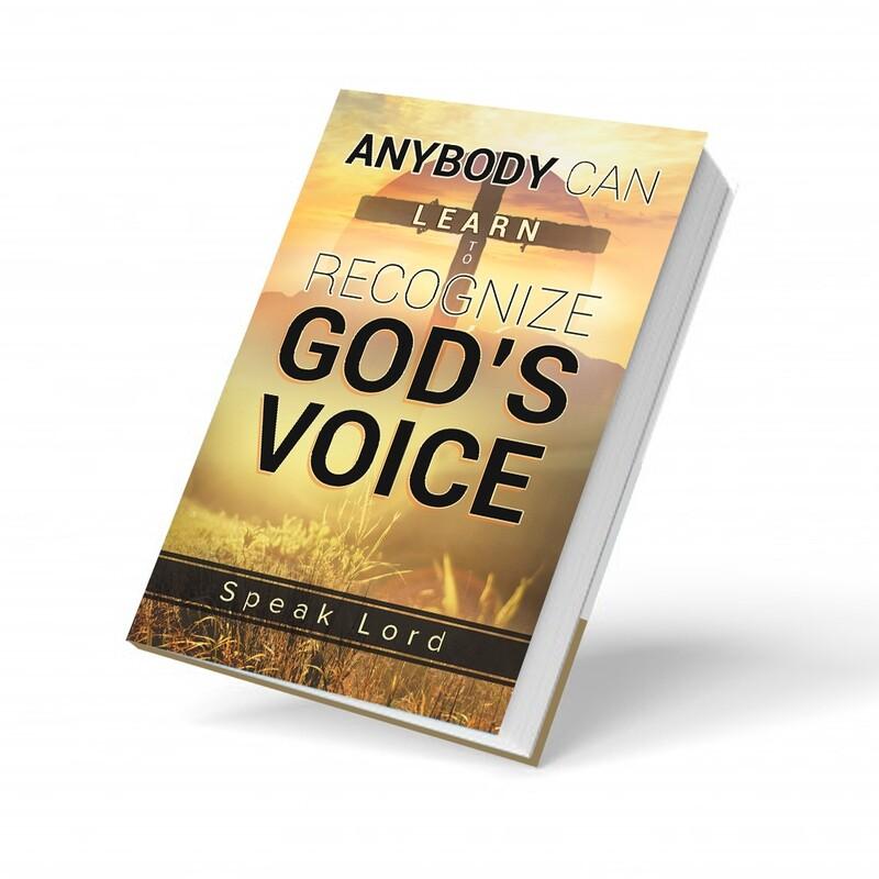 7 Day Devotional Book (Pre-Order)