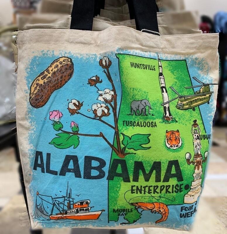 9 Tote Enterprise Alabama Special