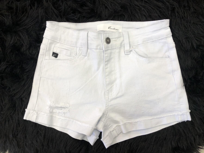 Light KanCan Shorts