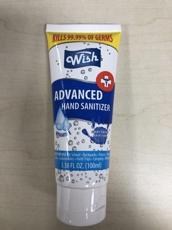 20 Lg Hand Sanitizer