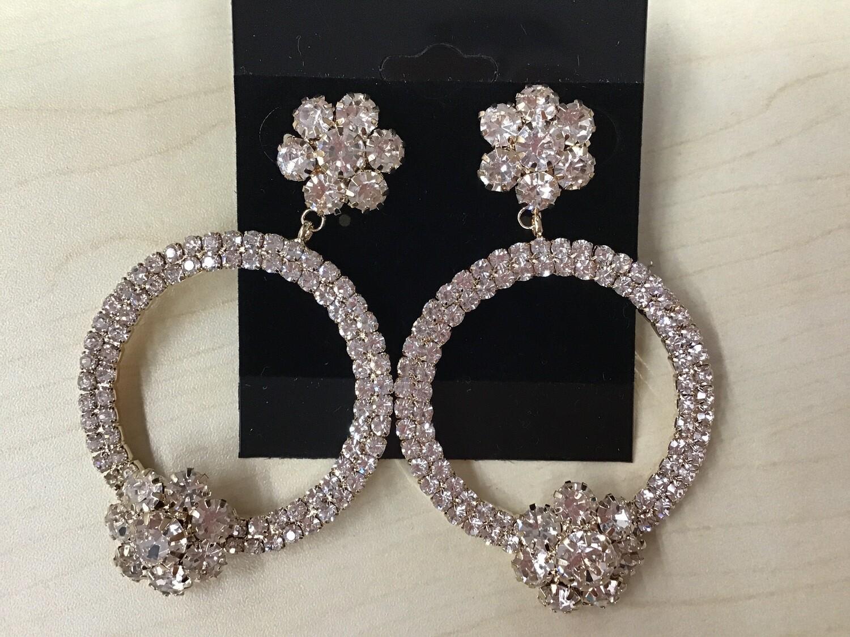 Eve Earrings Dangle