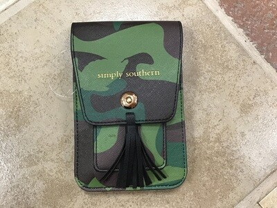 Phone Satchel Simply Southern