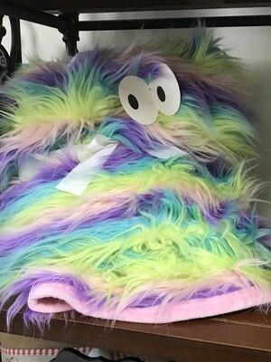 Fun Blanket Fuzzy