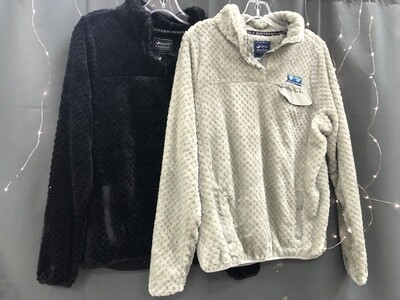 Button Pullover Simply Southern