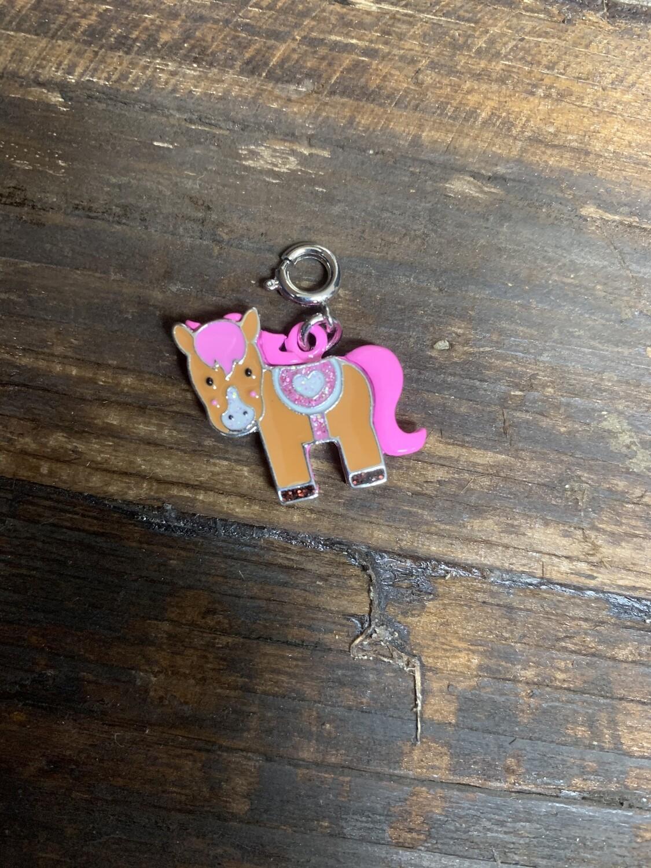 Charm Princess Pony
