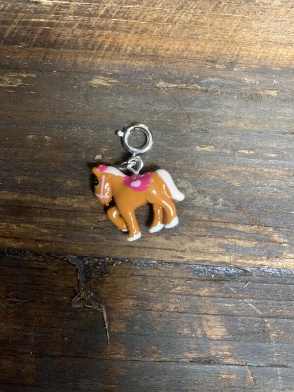 Charm Pony