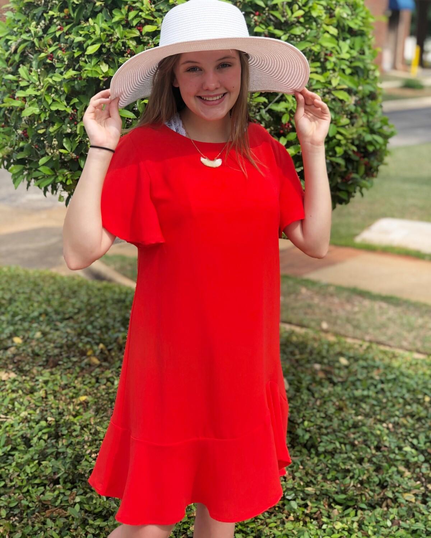 Dress Tomato