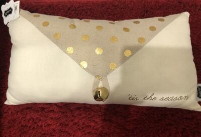 Tis the Season Rectangle Pillow