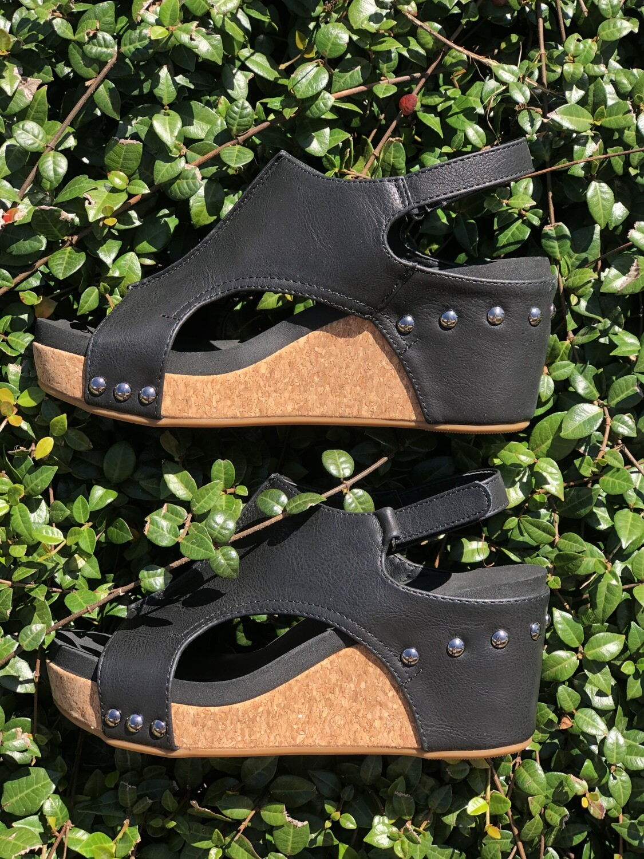 Shoes Corkys Carley