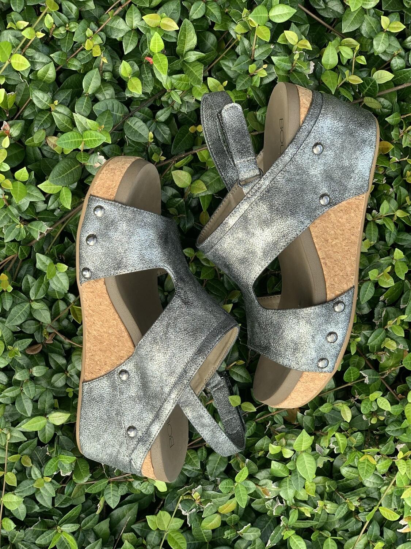 Shoes Corkys Mario