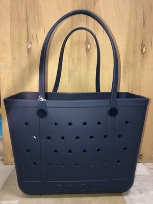 Large Simply Totes (Solid)
