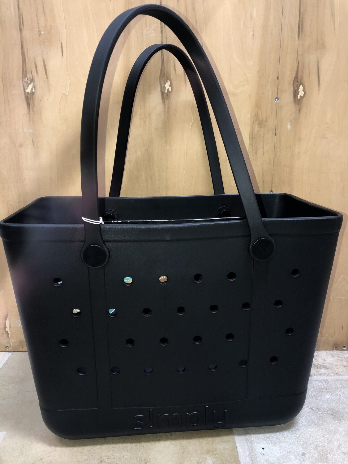 Lg Simply South Totes (Solid)