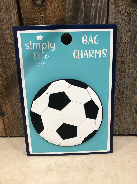 Simply South Bag Charms