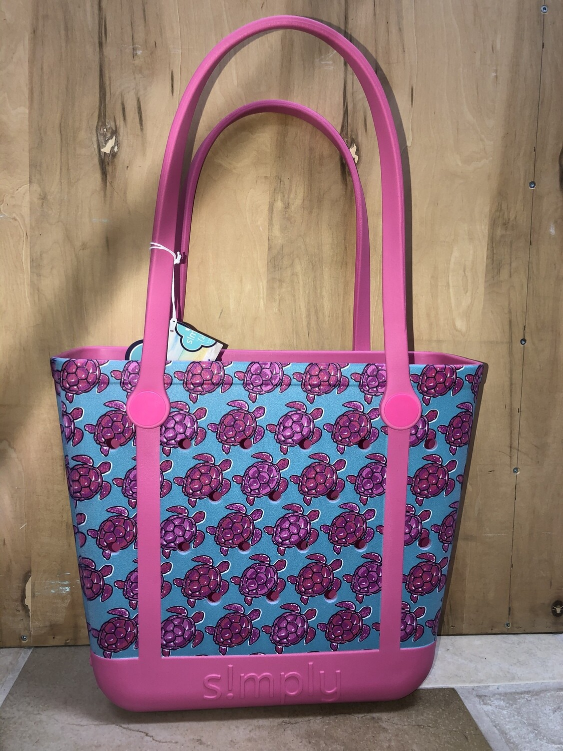 Sm Simply South Totes (Pattern)