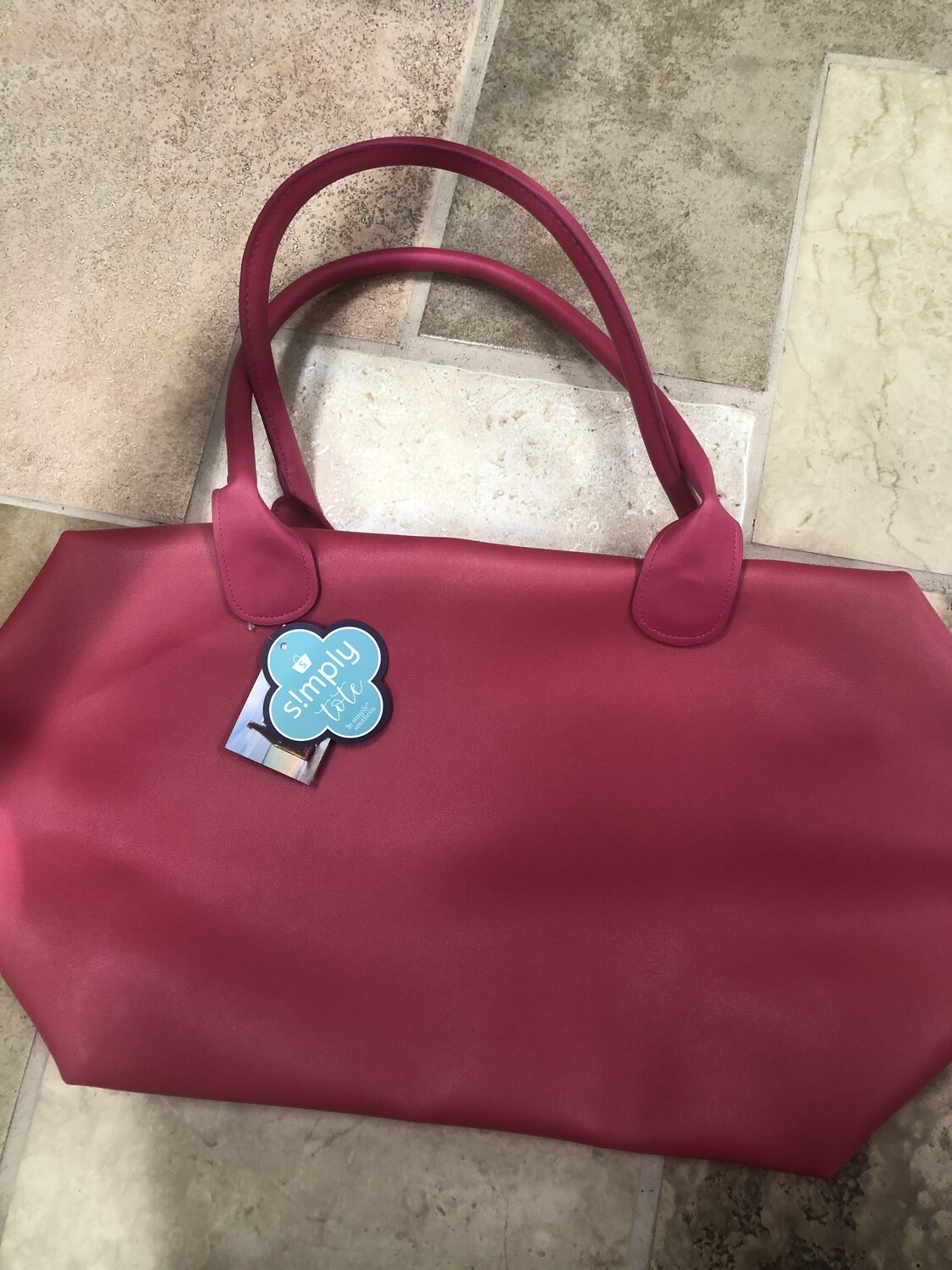 Lg Simply Tote Bag Inserts