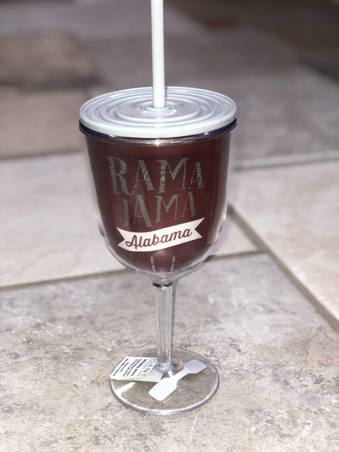 Alabama Wine Cup