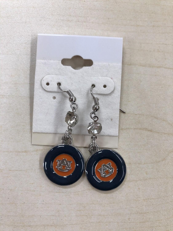 Dangle AU Earrings