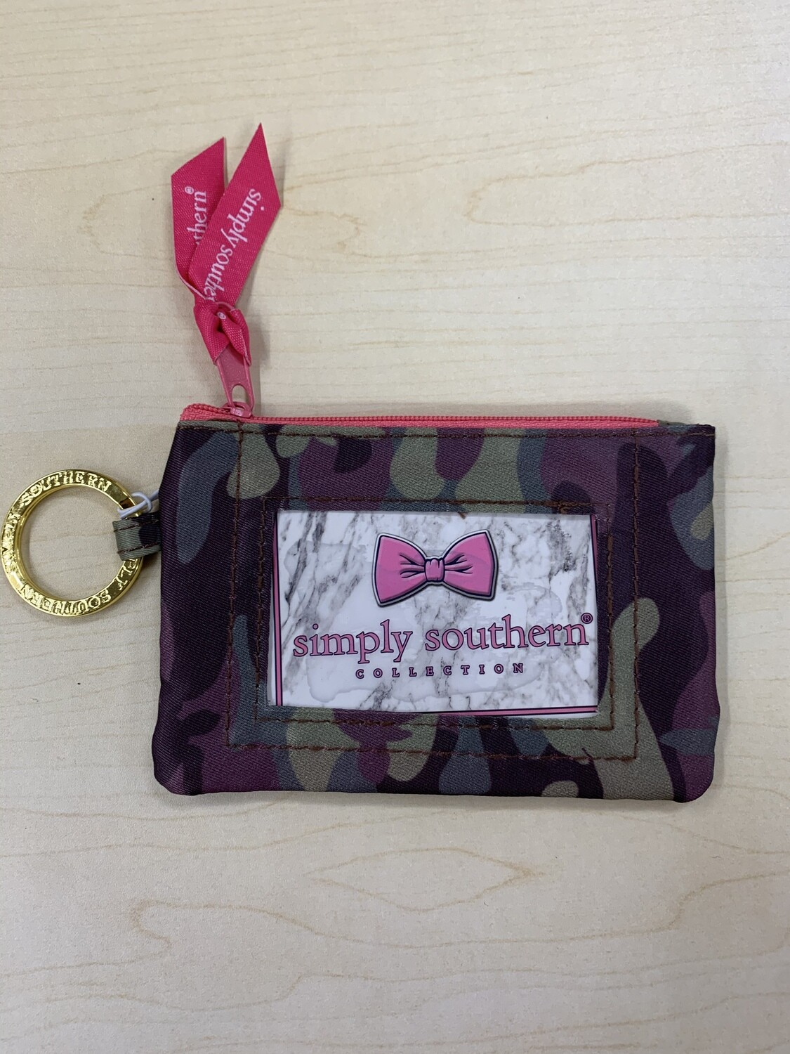 Simply Southern Zip KeyID