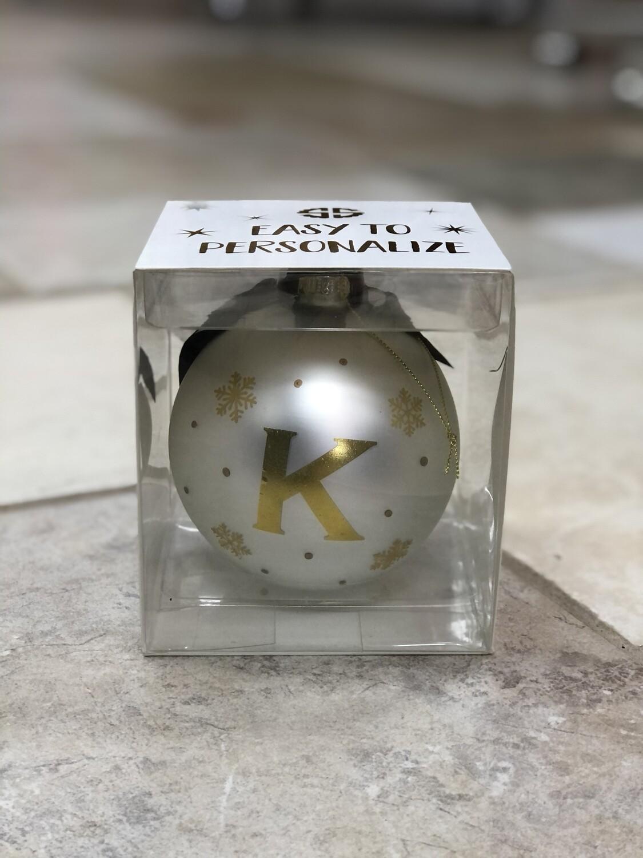 18 Ss Ornament K