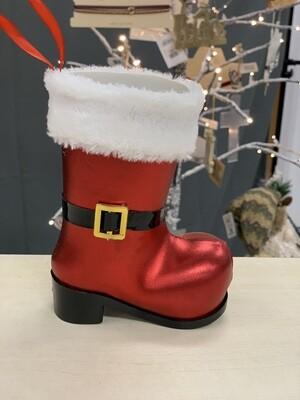 7 Sm Santa Boot