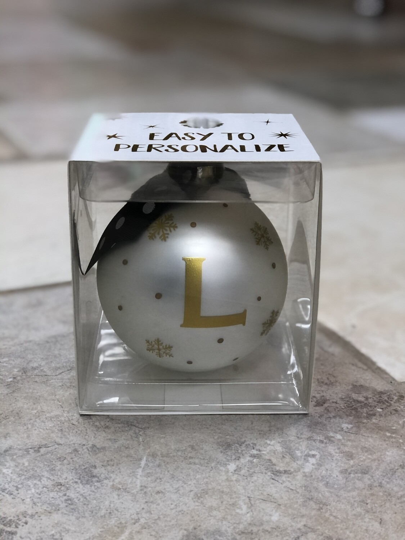 18 Ss Ornament L