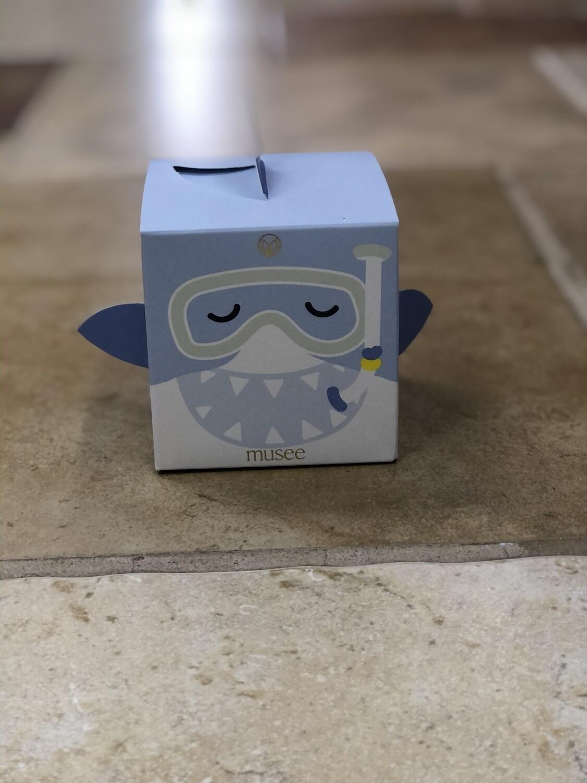 Musee Box Bath Bombs