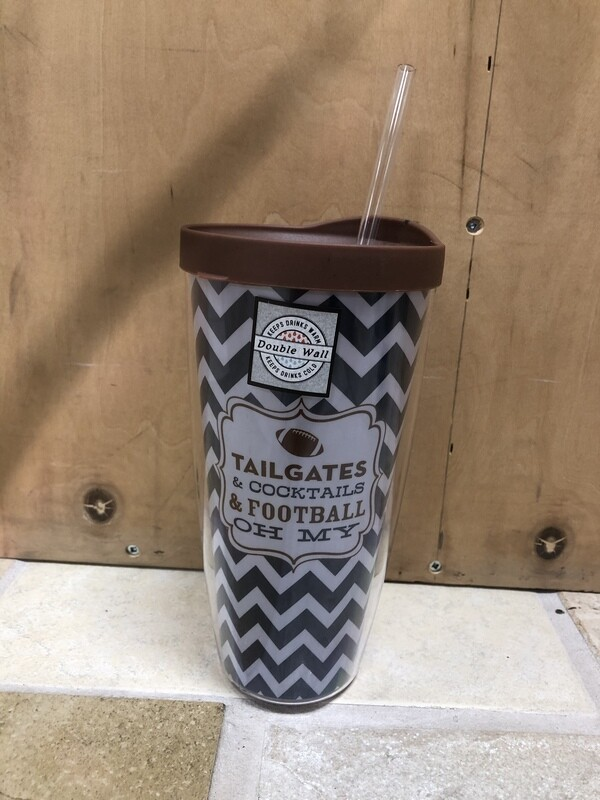Tailgate Oh My Cup