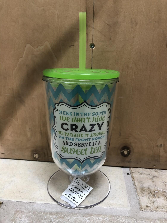 Don't Hide Crazy Cup