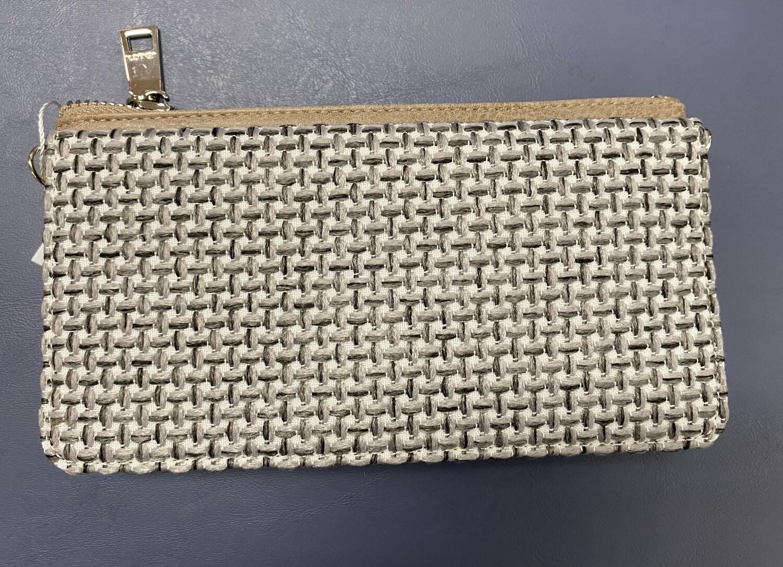 Wallet, RFID Chestnut