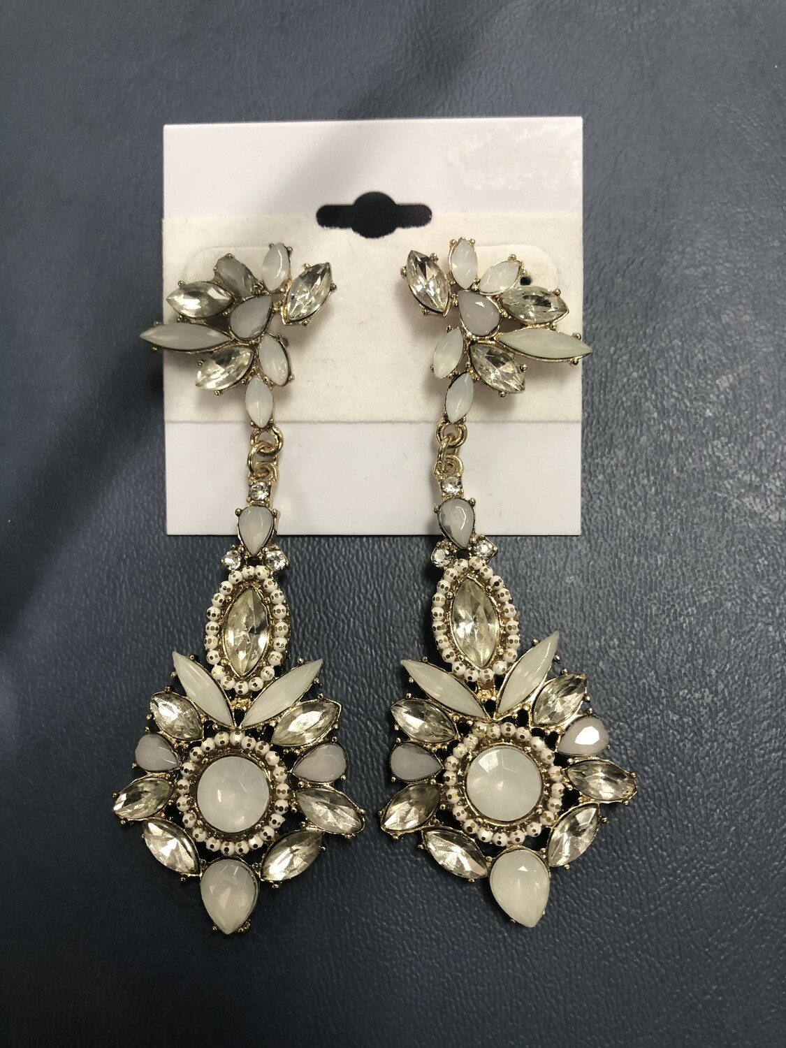 Formal Earrings