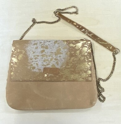 Jane Marie Gold Foil Crossbody (21)