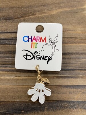 Charm It Mickeys Hand