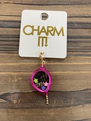 Charm It Birthday Balloon Shaker