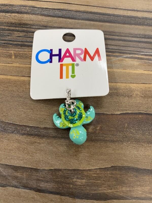 Charm It Baby Sea Turtle