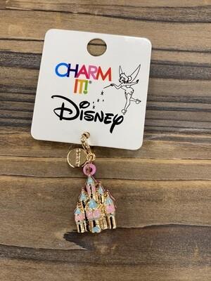 Charm It Cinderella Castle