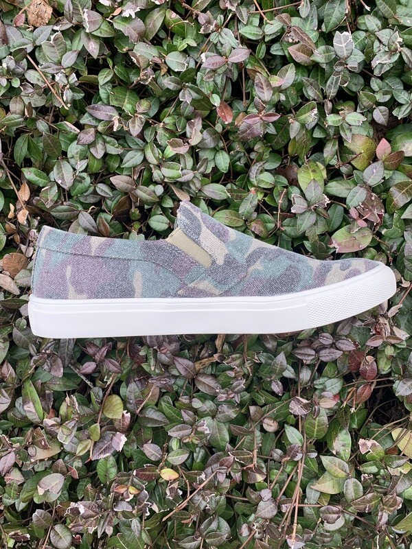 Shoes Corkys Jungle
