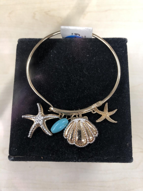 Dangle Bracelet Shells