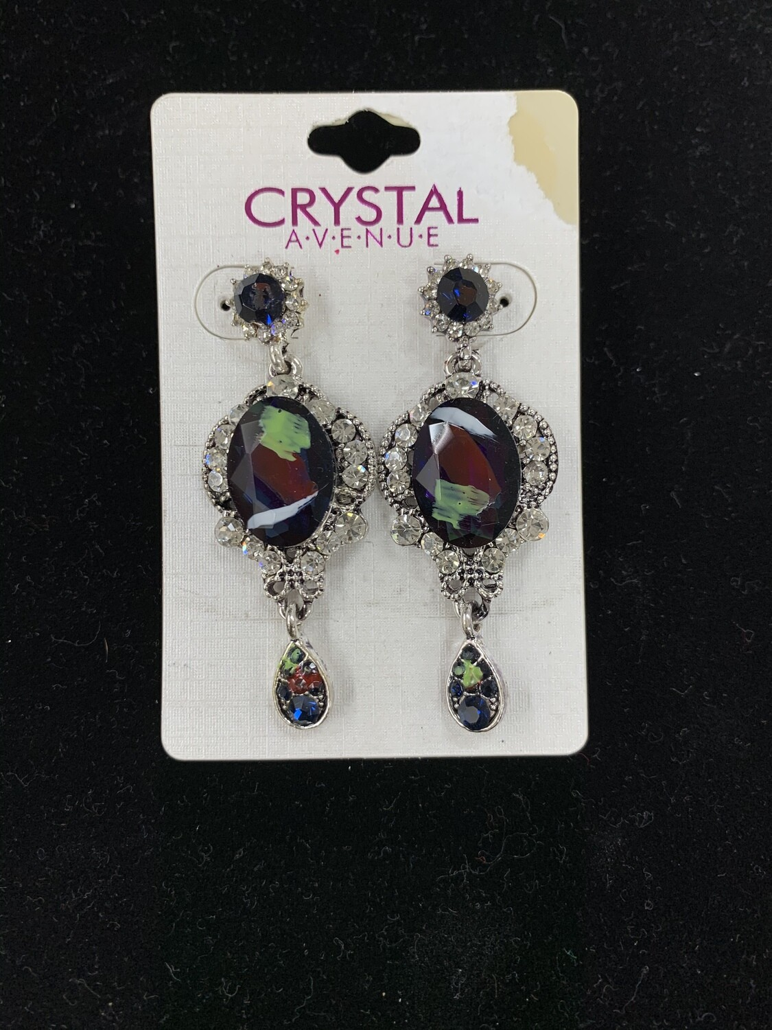 Colorful Eve Earrings