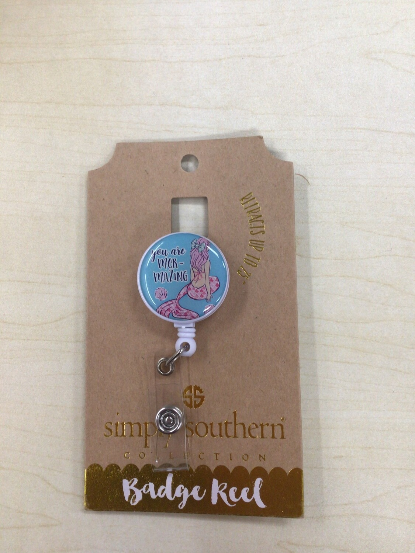 Simply Southern Badge Reels