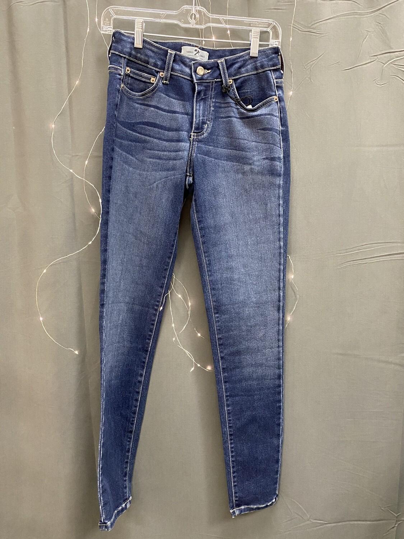 Hammer Skinny Jeans