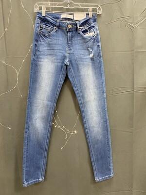 Jeans Kancan Super Skinny