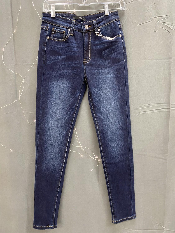 Jeans Kancan Real 5 Pocket